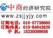 2013-2018年中国衡器市场运行策略及投资前景分析报告