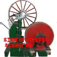木工带锯机MJ-317B型图片