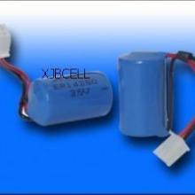 供应ER26500带线电池,记忆电源专用电池 ER26500锂亚电池图片