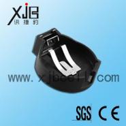 供应塑胶电池座BS-CR2477 电池座生产厂家