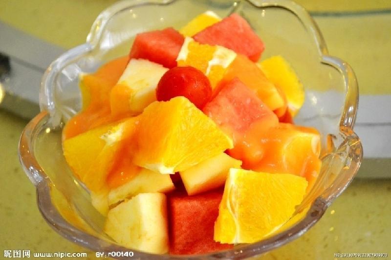 水果果盘造型 花式果盘水果造型 水果果盘