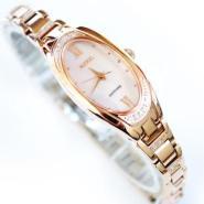 瑞士诺贝尔手表女表镶钻女士时装表图片