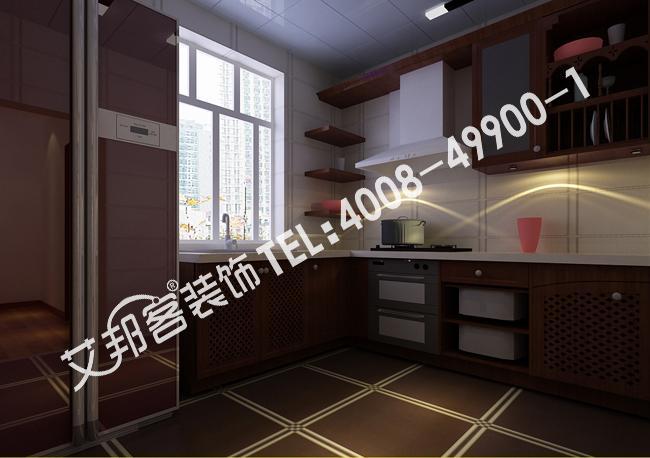 室内装修图片简述:怎样做好装修中的电路铺设强电