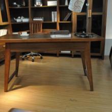 供应橡木书桌/实木写字台/电脑桌批发