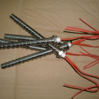 模具热流道弹簧加热圈和单端电热管