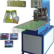 义乌商城高周波包装熔断机热合电压图片