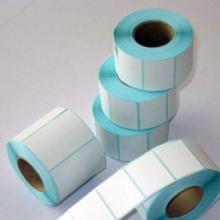 供应卷装空白热敏标签打印纸,热敏标签打印纸适用于场、物流、医疗等行业