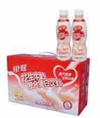 银鹭花生牛奶复合蛋白饮料500mlx15瓶银鹭花生牛奶特价批发批发