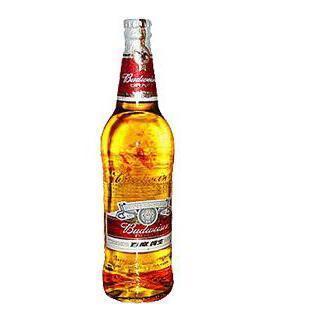 系列 纯生啤酒 直销 百威啤酒 百威 580ml/百威纯生啤酒580ml 百威啤酒系列直销图片