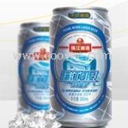 供应珠江0度啤酒罐装 珠江啤酒系列批发
