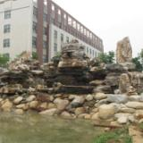 供应武汉景观石假山石做假山