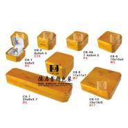 供应特价油漆木盒定做珠宝首饰木盒首饰木盒生产厂pvc木盒
