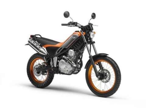 供应南充2006TrickerXG250摩托车