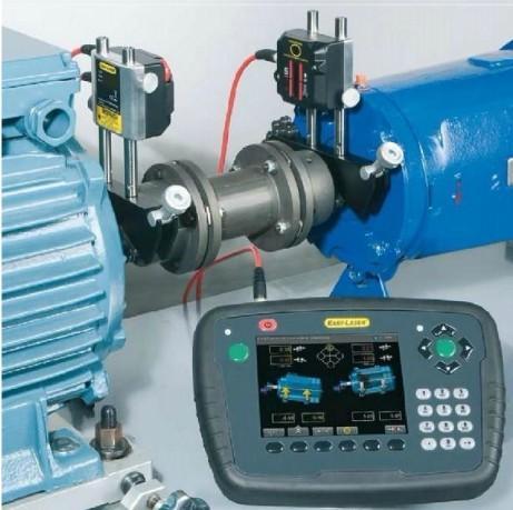 供应 进口激光对中仪E530的使用方法