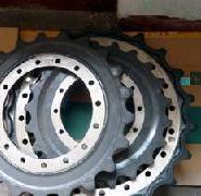 住友SH210-5挖掘机配件图片