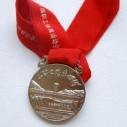 三明金属奖牌制作图片