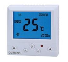供应液晶空调盘管温控开关,LCD空调温控器厂家
