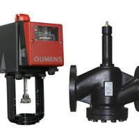供应蒸汽电动阀,450度开关量/模拟量蒸汽电动调节阀