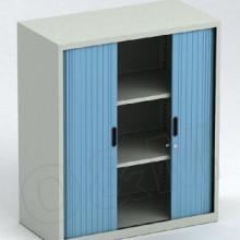 供应深圳钢制卷门文件存储柜钢柜生产厂家
