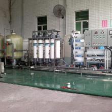 供應廣東中水-廢水回用設備圖片
