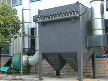 供应家具厂车间粉尘收集设备-绿深品质最好