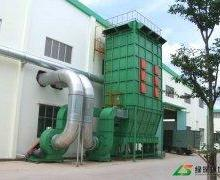 供应五金打磨除尘器/工業集尘器,袋式除塵器