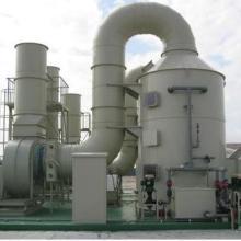 供應專業生產PP噴淋塔,廢氣治理設備-綠深環保圖片