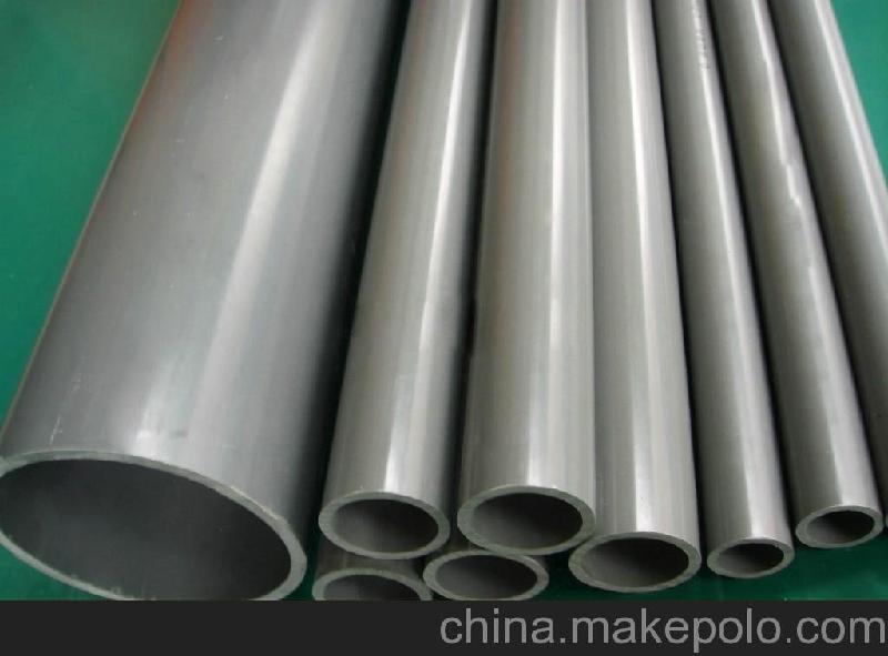 pvc u管材 pvc u给水管材管件 pvc u管材国家标准