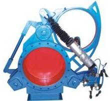 供应气动盲板阀(AY-2)