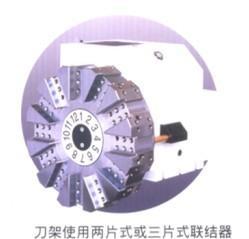 供应玉环连接器玉环两片式离合齿玉环鼠牙盘价格分度盘刀塔都用离合齿