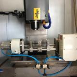 供应油压刹车装置第四轴台湾大孔径第四轴高精密CNC分度盘生产商