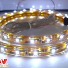供应尚炫灯带LED贴片灯带灯条12V3528/60珠裸板暗槽灯带批发