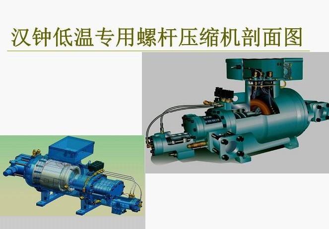 两台永磁变频螺杆空压机一台常用一台备用的好处在哪