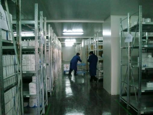 供應醫療機構冷庫
