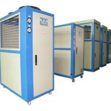 供应武汉风冷型冷水机图片