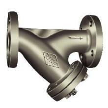 供应台湾东光铸铁Y型过滤器FIG.078