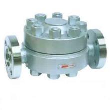 供应HRF150高压圆盘式疏水阀批发