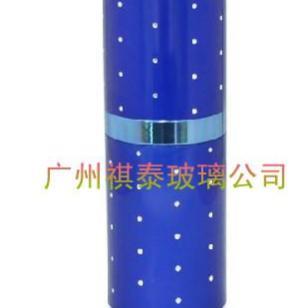 厂家供应30ML玻璃铝香水瓶图片