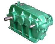 供应齿轮减速机介绍