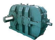 供应齿轮减速机的使用