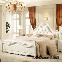 供应儿童软靠床男孩卧室家具组合套装