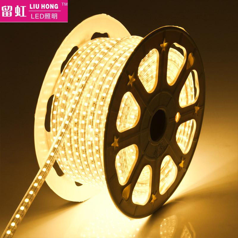 供应5050高亮LED灯带图片
