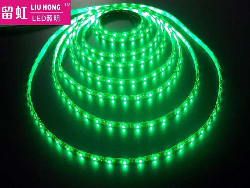 供应留虹led灯带进口芯片高亮度高寿命图片