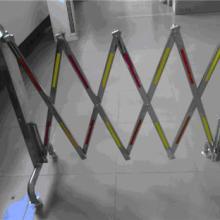 伸缩活动围栏_大浪伸缩不锈钢活动围栏_龙华不锈钢伸缩活动围栏