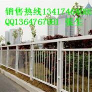 方型护栏生产甲型护栏设计图片