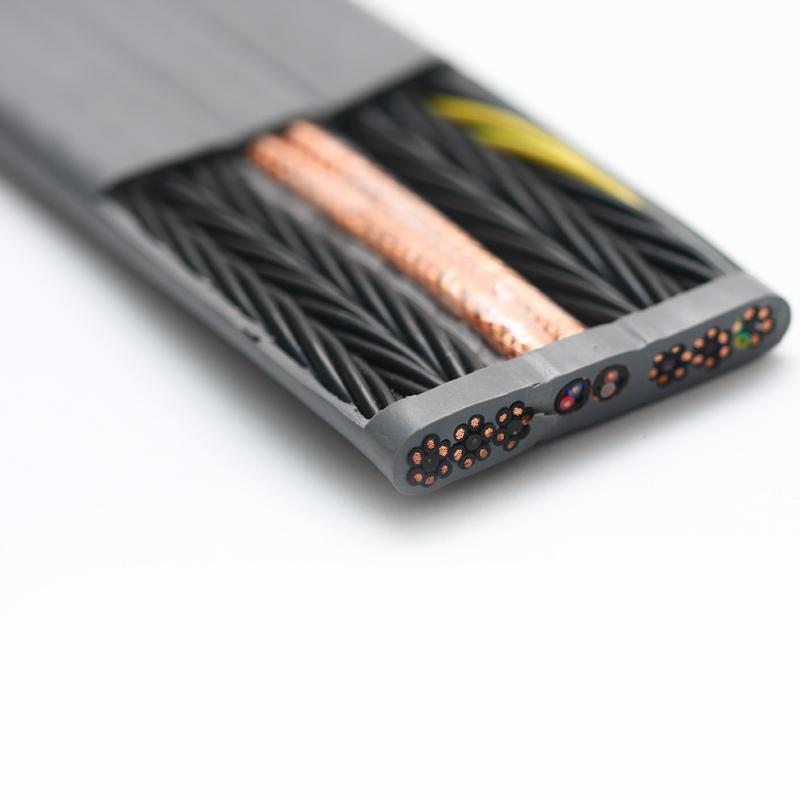 Flat Power Wire 8mm: 【电梯扁电缆图片大全】电梯扁电缆图片库、图片网_一呼百应