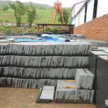 供应蒙古黑石材成品批发