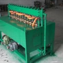 供应安平县悦丰半自动焊网机电焊网机图片