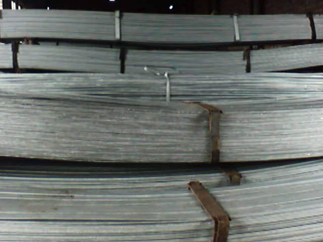 北京扁钢/北京镀锌扁钢/北京扁铁