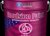 供应中国十大知名品牌油漆美国丹尼仕漆尊贵环保墙面漆项目合作